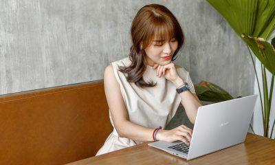 Acer ung dung ngon ngu thiet ke cao cap cho laptop tam trung Aspire 5 hinh anh 1 3S0A7591.jpg