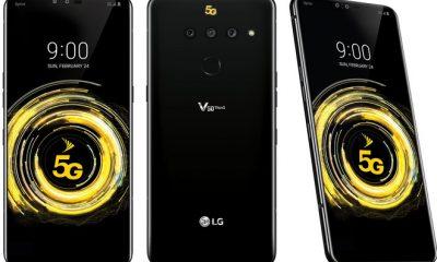 Quay đầu hồi phục theo kiểu LG: Lỗ gần tỷ đô, mất thêm 1/4 thị phần smartphone - Ảnh 1.