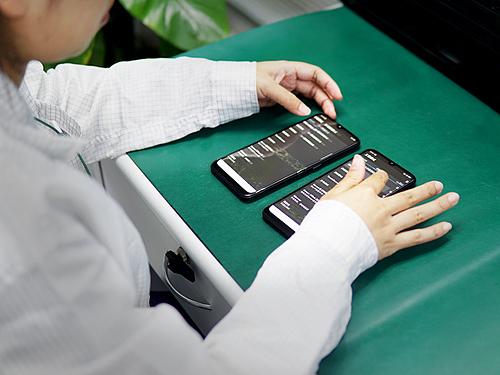 Lượng smartphone Trung Quốc xuất xưởng năm 2020 có thể giảm so với dự kiến. Ảnh: Lưu Quý
