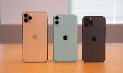 iPhone 11 chinh hang loan gia o Viet Nam hinh anh 1 iphone_11_11_pro_11_pro_max_squaretrade_drop_test_1.jpg