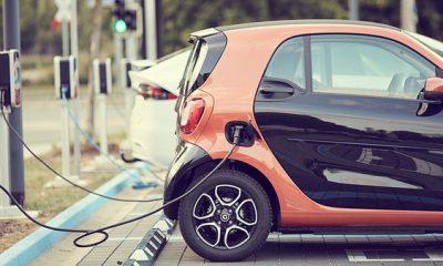 Hà Lan tặng mỗi người dân đến 4.400 USD để mua xe hơi điện mới - Ảnh 1.