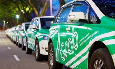Dừng thí điểm taxi công nghệ từ 1/4, Grab, FastGo... phải lựa chọn loại hình để tiếp tục hoạt động - Ảnh 1.