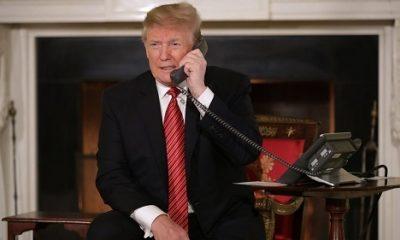 DISA chịu trách nhiệm đảm bảo an ninh cho mạng lưới liên lạc quân sự, gồm cuộc gọi của Tổng thống Donald Trump. Ảnh: Tech Crunch.