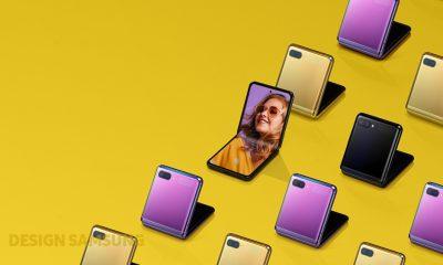 Galaxy Z Flip va thach thuc cua smartphone gap hinh anh 1 Z14222022020.jpg
