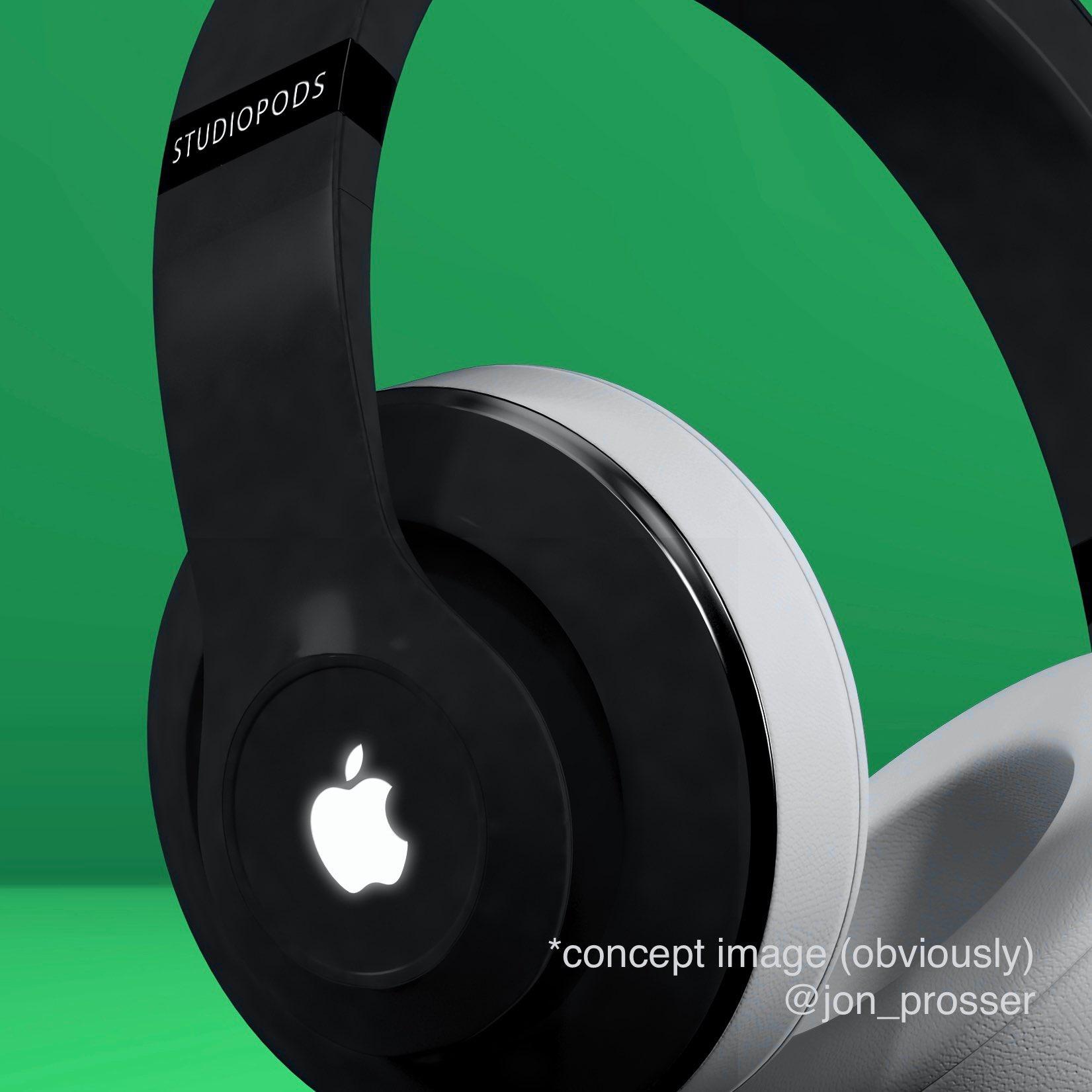 Apple sap ra mat AirPods X? hinh anh 2 Z14823022020.jpeg