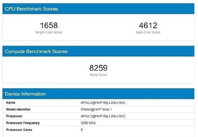 Chip cua iPhone moi nhanh hon Snapdragon 865? hinh anh 1 006bWoNYly1gcukc3m72pj30kk0e8t9q.jpg