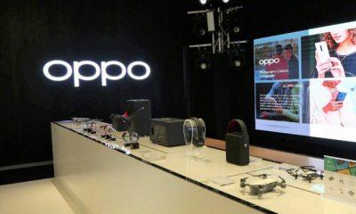 Học tập Xiaomi và Huawei, Oppo cũng sẽ ra mắt SmartTV của riêng mình vào nửa cuối năm 2020 - Ảnh 1.