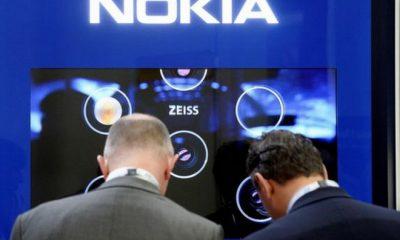 """Nokia vay nóng 560 triệu USD để """"bơm"""" cho mảng kinh doanh mạng 5G đang chững lại - Ảnh 1."""