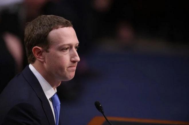 Úc kiện Facebook vì vi phạm quyền riêng tư, đòi bồi thường lên tới 529 tỷ USD - Ảnh 2.