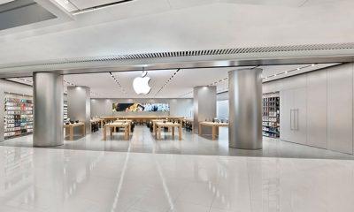 Hôm nay toàn bộ cửa hàng Apple tại Trung Quốc sẽ mở cửa trở lại - Ảnh 1.