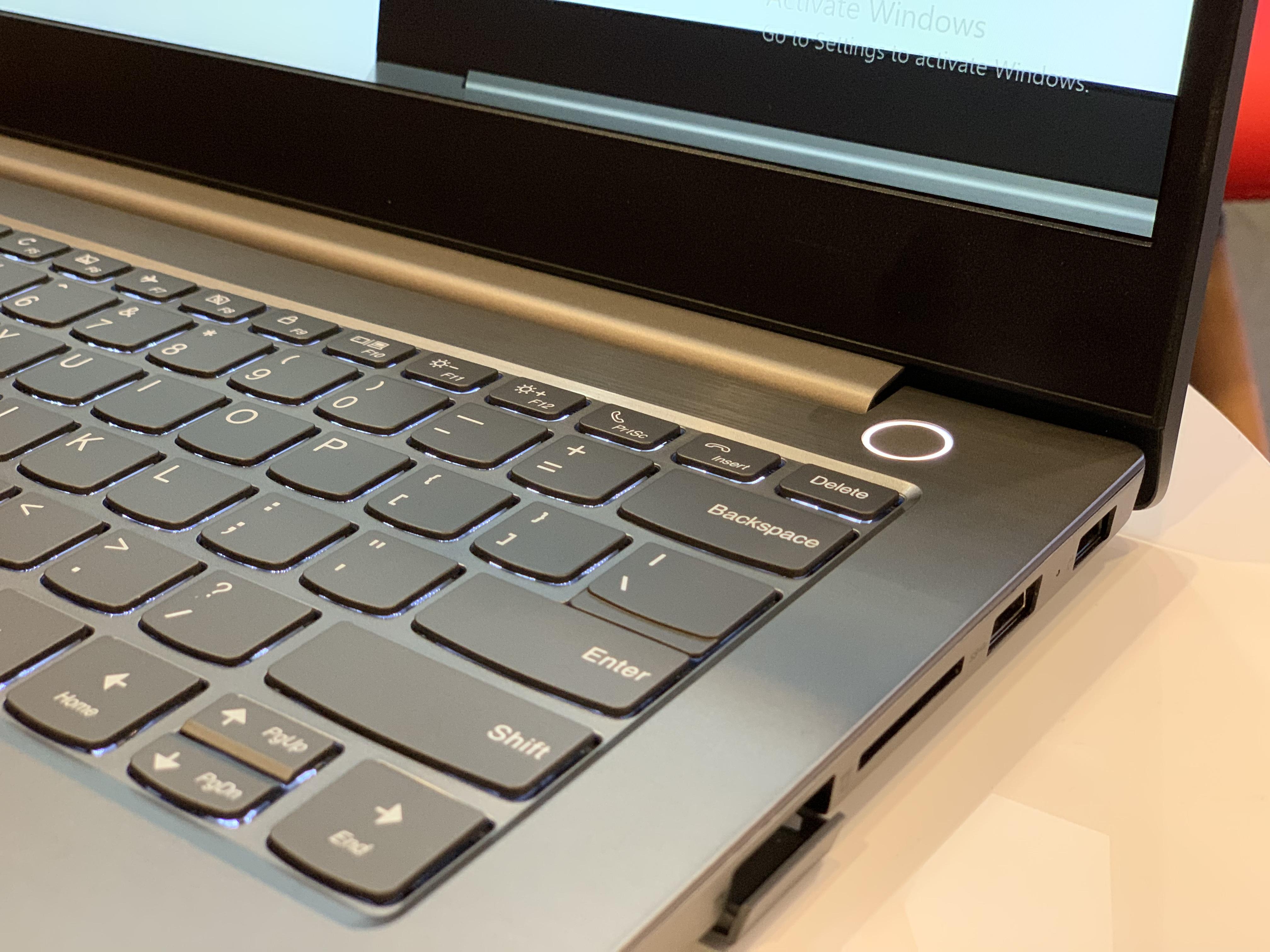 Lenovo ra mắt ThinkBook 14/15: Kiểu dáng mới, bảo mật tốt, giá từ 12 triệu đồng - 6