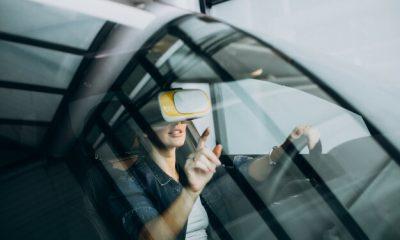 5G cho phép những viễn cảnh tương lai trở thành hiện thực.