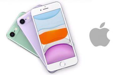 iPhone 9, cũng như hàng loạt sản phẩm mới của Apple, có thể trễ hẹn vì hoạt động sản xuất bị gián đoạn ở Trung Quốc. Ảnh: Telemoveis.