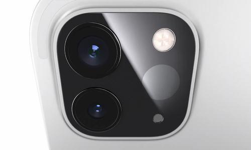 Apple ra mắt iPad Pro 2020 giá từ 799 USD