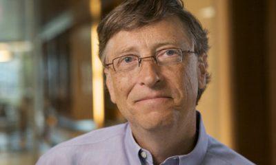Bill Gates rút lui khỏi Hội đồng quản trị Microsoft - Ảnh 1.