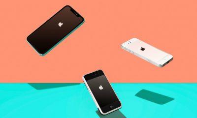 Được thiết kế bởi Apple và ra mắt 2007, iPhone nhanh chóng trở thành biểu tượng mới, dù ban đầu không ít chuyên gia hoài nghi về sự thành công của một thiết bị cảm ứng hoàn toàn thay vì sử dụng phím bấm như điện thoại trước đó. Tuy nhiên, Apple đã chứng minh rằng smartphone mới là xu hướng tương lai, thậm chí làm thay đổi vĩnh viễn thị trường điện thoại sau này. Ảnh: Fortune.