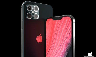 iPhone 5G có thể ra mắt muộn vì Covid-19. Ảnh: Phonearena.