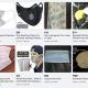 Khẩu trang xuất hiện trên trang bán hàng của Facebook ở Australia với nhiều mức giá khác nhau.