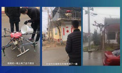 Drone thanh cong cu dac luc cua Trung Quoc chong virus corona hinh anh 1 image1_0.jpg