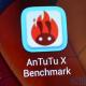 AnTuTu Benchmark là phần mềm đo hiệu năng phổ biến. Ảnh: GizChina.