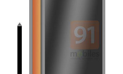 Đây là thiết kế của Mate X2, smartphone màn hình gập thế hệ tiếp theo của Huawei? - Ảnh 1.