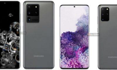 Samsung đăng ký thương hiệu Super ISO cho Galaxy S20 - Ảnh 1.