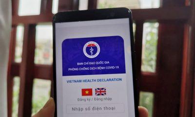 Phòng dịch Covid-19: Chính thức ra mắt hệ thống khai báo sức khỏe du lịch do Viettel triển khai - Ảnh 1.
