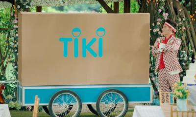 Dù liên tục được bơm tiền, Tiki lại đang đứng bét trong cuộc đua của tứ đại gia thương mại điện tử - Ảnh 1.