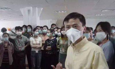 Jack Ma tạo ra website TMĐT hơn 700 triệu người dùng giữa đại dịch SARS dù bản thân và 500 nhân viên Alibaba bị cách ly: Khi khủng hoảng đừng nghĩ đó là cơ hội, hãy tìm xem mọi người cần gì và đáp ứng cho họ - Ảnh 1.
