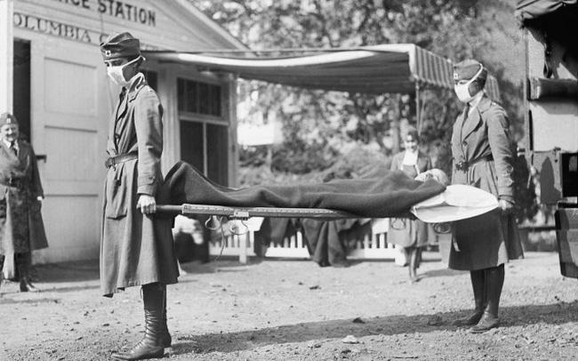 The Observer: Lịch sử đã học được gì từ những thảm hoạ suy thoái kinh tế do đại dịch gây ra? - Ảnh 1.