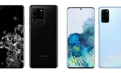Galaxy S20 cho đặt hàng tại Việt Nam từ ngày 1/2, giá từ 23 đến 32 triệu đồng - Ảnh 1.