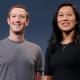 Mark Zuckerberg và Tiến sĩ Prisilla Chan thành lập quỹ Chan Zuckerberg vào năm 2016 với khoản tài trợ 4 tỷ USD. Ảnh: WKRC.