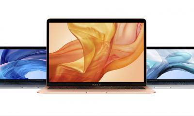 MacBook Air 2020 nâng cấp mạnh về cấu hình nhưng giảm giá bán.