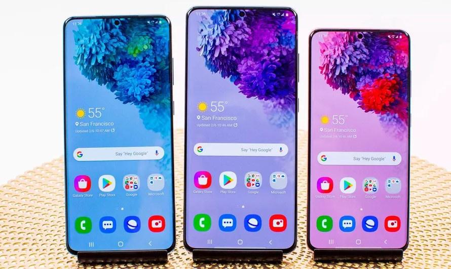 Galaxy S20 xach tay gia cao hon chinh hang tai Viet Nam hinh anh 1 Screenshot_3.jpg