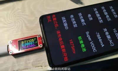 Oppo chuẩn bị đẩy giới hạn của công nghệ sạc nhanh Super VOOC lên 80W - Ảnh 1.
