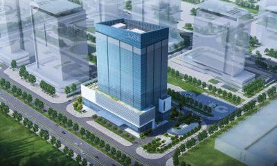 Samsung bắt đầu xây dựng Trung tâm R&D lớn nhất Đông Nam Á tại Việt Nam - Ảnh 1.