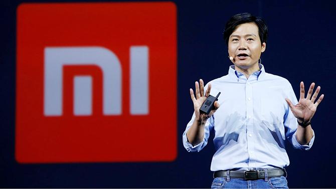 CEO Xiaomi Lei Jun. Ảnh: Reuters.