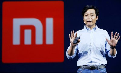 CEO Xiaomi Lei Jun. Ảnh: Reuters.