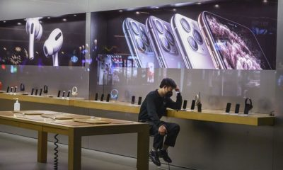 Apple e dai tap o Trung Quoc vi dich benh hinh anh 1 Z07909032020.jpeg