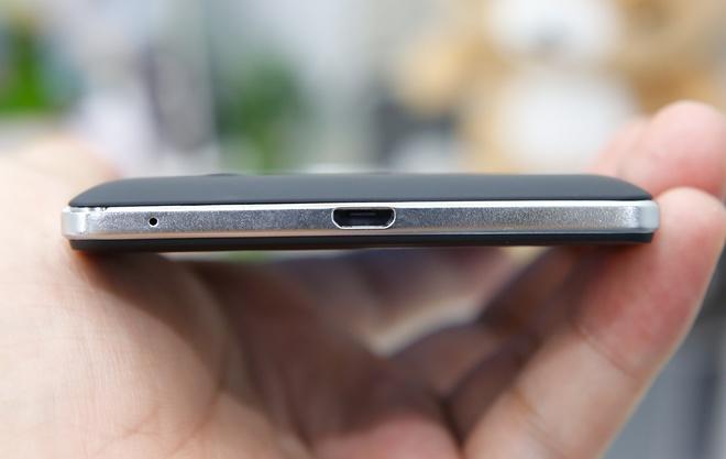 Smartphone 4G hỗ trợ vân tay giá dưới 3 triệu đồng