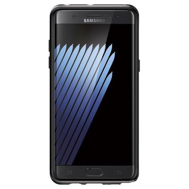Galaxy Note 7 chưa ra, phụ kiện đã bắt đầu bán